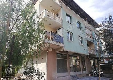 Bayraklı Osmangazi de Satılık Komple Bina