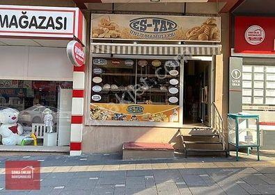 SOMA EMLAK *Satılık Şehir Merkezi'nde Cadde Üzerinde Dükkan