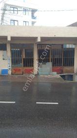 Topselvi 120 m2 Arsa Üzerinde Müstakil Depolu Satılık Dükkan