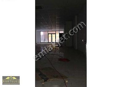 DÜZCE MERKEZDE 350 m² Bodrum ,320 m² Zemin