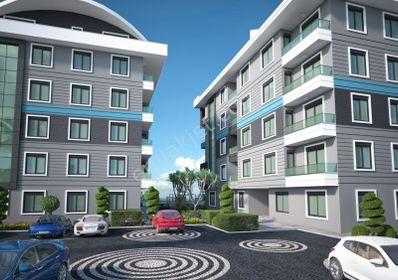 🏡Новые апартаменты в центре Алании❗️