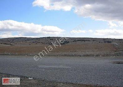 Korkuteli Yelten/Fatih'te, Büyükköy Asfaltına Sıfır 5 Dönüm