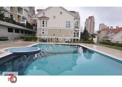 Bahçeşehir SAKLIBAHÇE KONAKLARI Emsalsiz Satılık TRİPLEX Villa