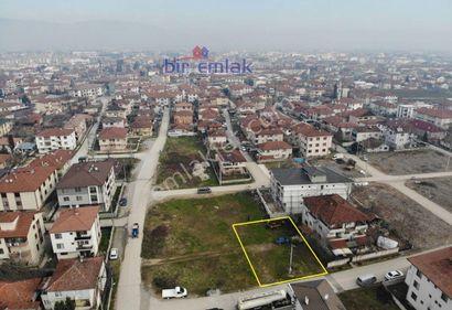AZMİMİLLİ MAHALLESİ''NDE 337 M2 SATILIK ARSA