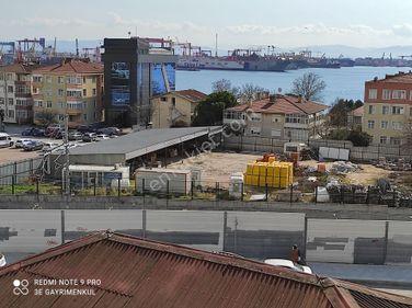 Güzelyalı Deniz manzaralı satılık 3+1 110 m2 3E GAYRIMENKUL