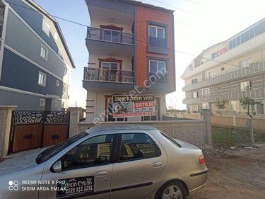 STADYUM ARKASINDA SIFIR 1+1 DAİRE