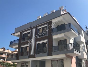 Cesur Emlak'tan Karaçalı'da Satılık Daireler RefKod:5061