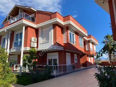Muratpaşa/Guzeloba'da 4+1 Villa