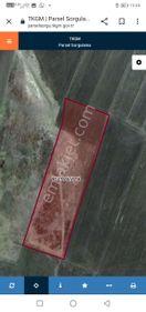 GÖLBAŞI GÖLBEK MAHALLESİ'NDE TAM YATIRIMLIK TARLA  10.400 m2