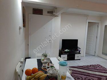 Fatih Akşemseddin de 2+1 Salon Full Yapılı Satılık Bahçe Katı