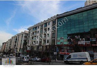 Yiğit Grup'tan Cadde Üzeri 4+2 Lüks Site İçerisinde 185m2 full!!