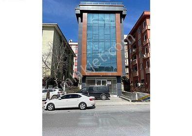 Finans Merkezine Komşu 1.000m2 İskanlı Yeni Plaza