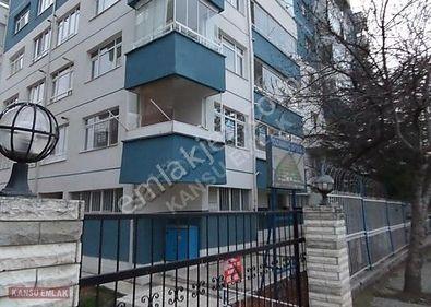 KANSU'DAN ATLANTİS YAKINI 3+1 DAİRE