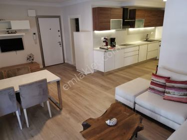 Cleopatra Beach Luxury flat for Rent