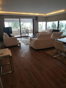 CLEOPATRA BEACH 4+1 Full New Decorated & Furnished Luxury Flat