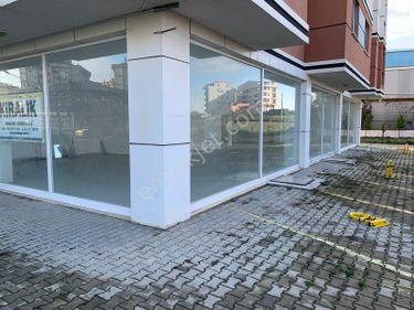 ÇAYIROVA ŞEKERPINAR'DA BODRUM KATLI 400M² DÜKKAN BURADA