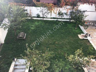 Yeniköy Sırtlarında,Yeşillikler İçerisinde,Boğaz Manzaralı Villa