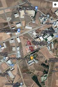 Akyurt Güzelhisar Fuar Alanı Balıkhisar Sanayi ve Depolama Alanı