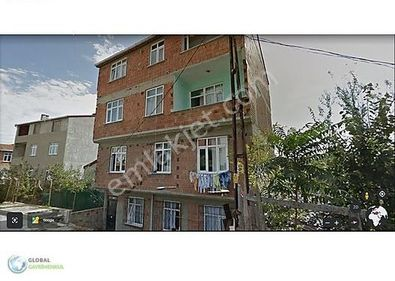 Arnavutköy Boğazköy 4 Adet 2+1 Daireli Komple Satılık Bina