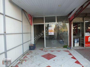 Karaman  Alparslan Türkeş Parkı  Karşısı 30 M2 Kiralık  Dükkan