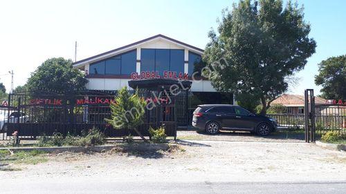 Çatalca İzzettin Ceylankent Site İçi Villa