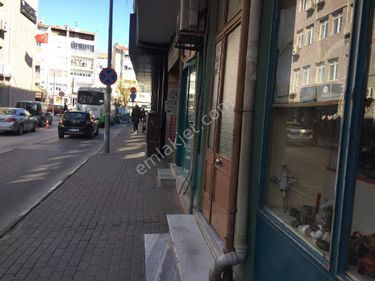 Kırklareli Merkez Eski Adliye Karşısı Satılık Dükkan