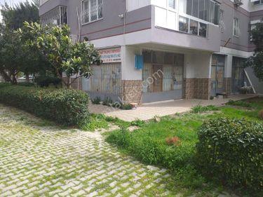 İzmir Osmangazi de satılık dükkan