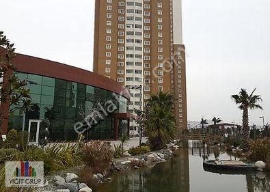Yiğit Emlak Solarkent Sitesi 2+1 105 m2 Satılık Daire