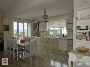 Atakum'da Fırsat Deniz Manzaralı Lüks 5+1 Satılık Villa