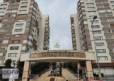 Yamaç evler Sit.Satılık 6+1 245 M2 Kombili Asansörlü Dubleks