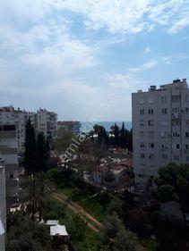 deniz mahallesinde yeni binada satılık  çatı dublex