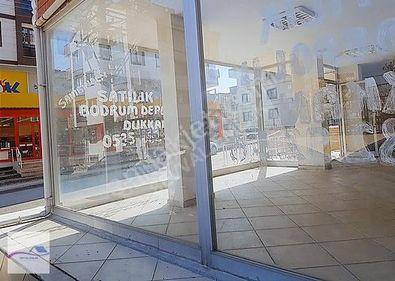 GAZİLER MAH.'DE 300 METREKARE 2 KATLI İŞYERİ