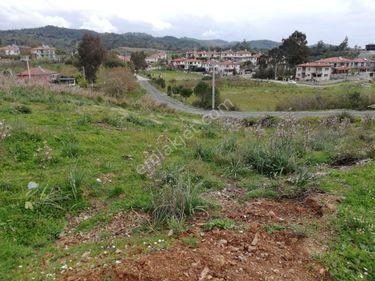 Muğla Ula Esentepe de satılık 710 m2 imarlı arsa