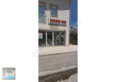 Fethiye Akarca da satılık dükkan