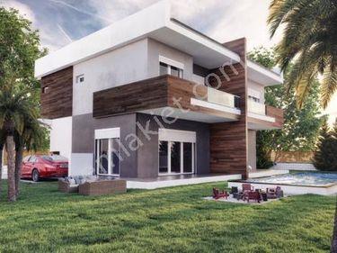 Güzelçamlı da Büyük fırsat 3 + 1 tek müstakil sıfır villalar
