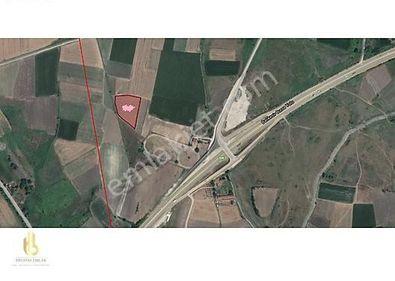 PRUSİAS GAYRİMENKUL'DEN KARACABEY'DE SATILIK 5.800 m2 TARLA