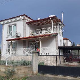 Dalaman Altıntaş'ta Satılık Dubleks 4+1 Villa