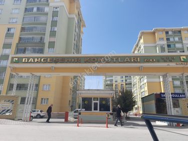 Bahçeşehir Site içinde 3+1- 170mDAİRE SATILIK/Selçuklu/Konya
