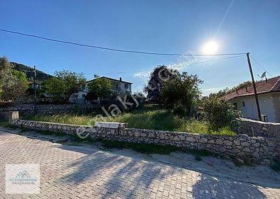 My Gayrimenkul'den Marmaris Söğüt Köyü 505m2 Tarla