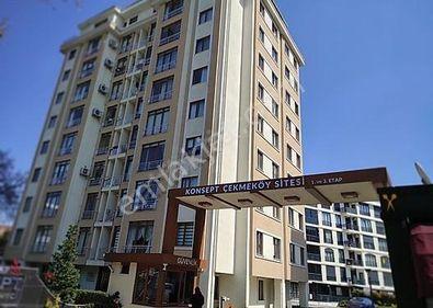REM TÜRKİYE'DEN ÇİZMECİ KONSEPT SATILIK 2+1 85 M2