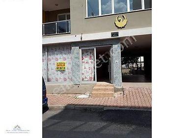 muratpaşa mah satılık dükkan