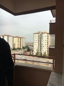 BOSNA HERSEK MAHALLESİ KANAL CİVARI CADDE ÜSTÜ