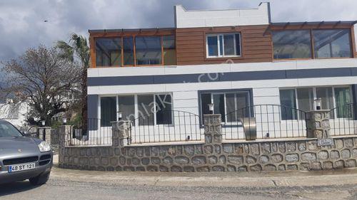 Dalaman İncebel Tatil Köyünde Satılık 5+2 Dubleks