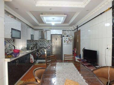 Karaman Valide Sultan Mah 150 m2 3+1 Satılık Yüksek Giriş