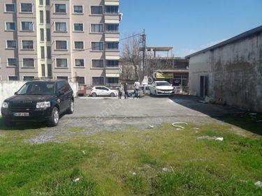 İSTANBUL BEYKOZ KAVACIK OTAĞTEPE DE 318 m2 TİCARİ+KONUT ARSA