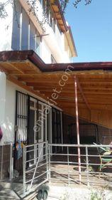 korkuteli korucak bölgesinde satılık villa