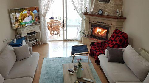 Marmaris Armutalan'da Satılık 3+2  İkiz Müstakil Villa