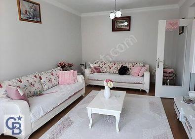 5.Levent Bayramoğlu Site'sinde Satılık Daire..