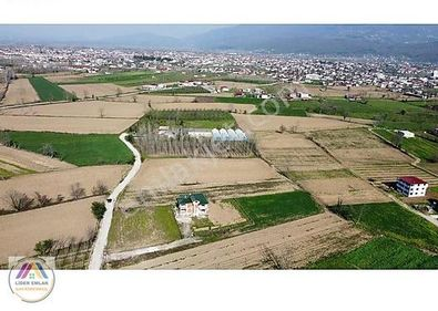 LİDER EMLAKTAN BATAKKÖYDE 2600 m2 TARLA