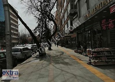 Maltepe GMK Bulvarı Üzeri Satılık Bacalı 70 M2 Dükkan